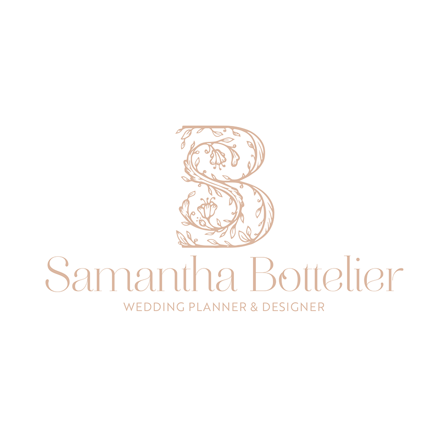 Wedding planner - Samantha Bottelier