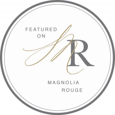 feature on magnolia rouge