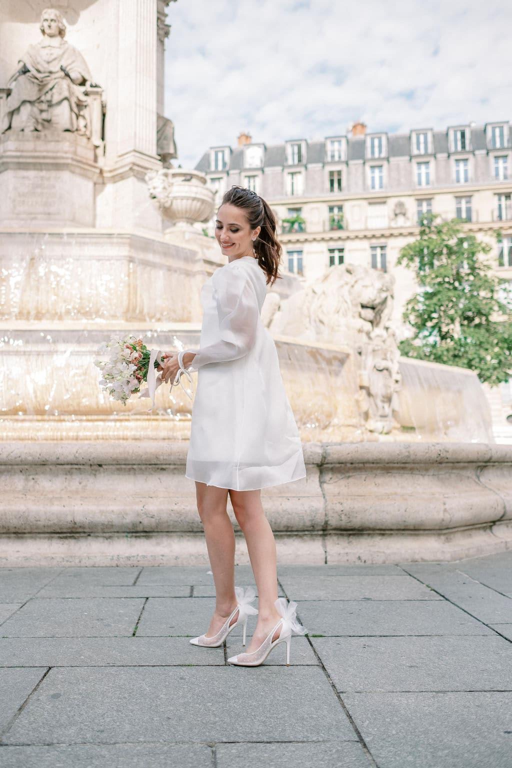 samantha bottelier events destination wedding elopement in france Paris