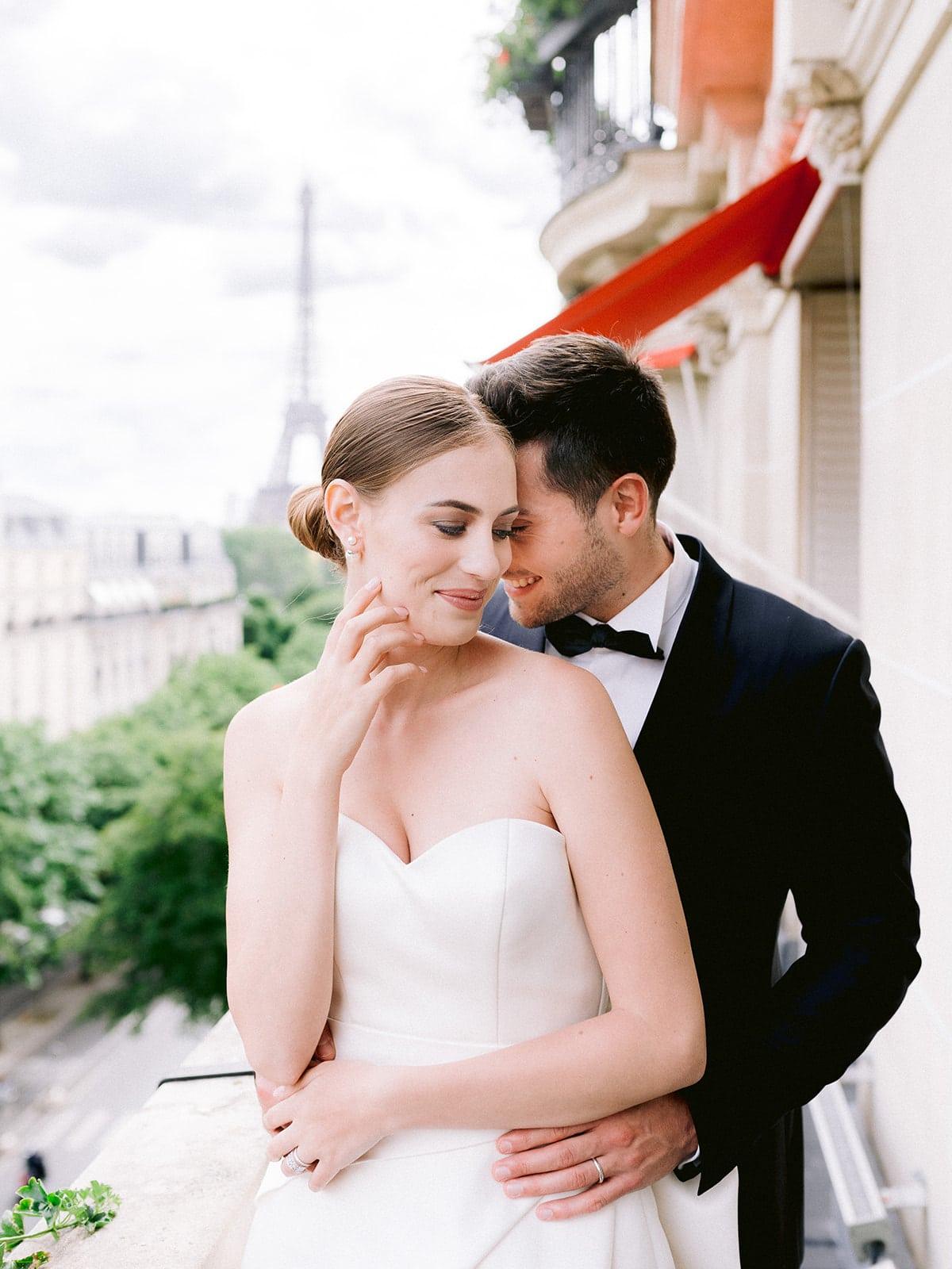 destination wedding wedding planner elopement Paris