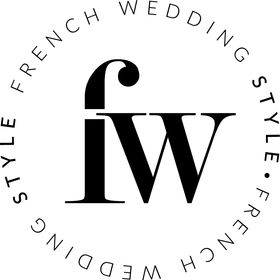 seen on French wedding styles