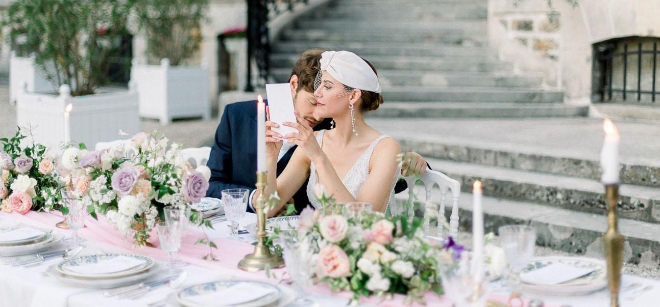 wedding planner Paris France
